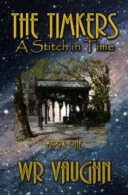 Timkers--Stitch in Time Front Cover V27